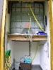 Grillplatz bau des Toilettenhauses_13