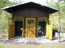 Grillplatz bau des Toilettenhauses_8